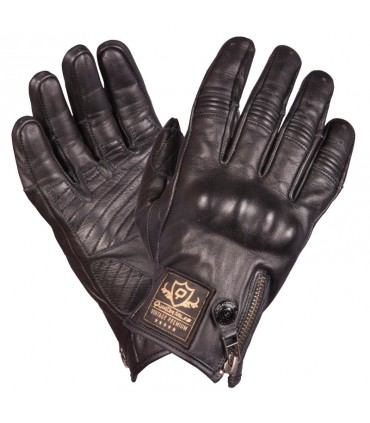 GUANTES ARES NEGRO
